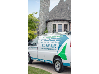 Ventilation, Heating & Air Conditioning Repair Services