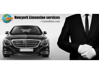 Limousine New York Airport Limousine Carmellimo