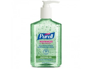 PURELL Advanced Hand sanitizer (Pack of 4)