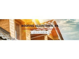 Roofing Allentown PA