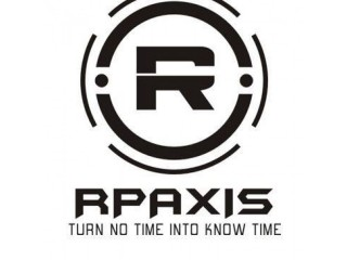 Website Development Company NYC - RP AXIS