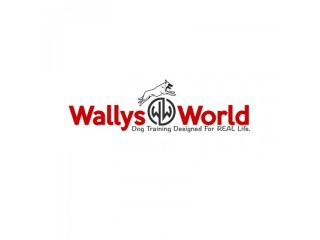Wallys World of Dogs