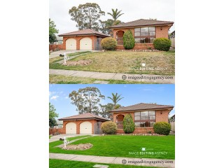 Best Sky Replacement Services Real Estate HDR Blending services