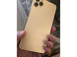 Buy Apple iphone 11 pro Max-512GB GOLD.