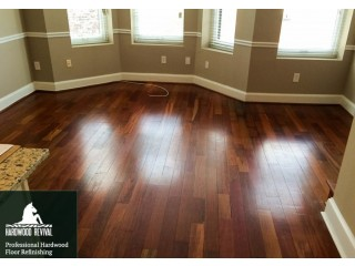 Hardwood Floor Refinishing Services in Baltimore, MD