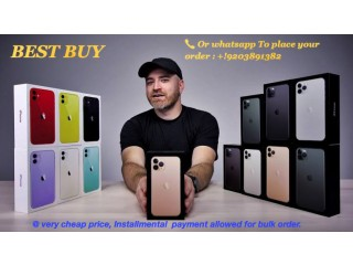 Wholesale suppliers of iPhones 11 PRO Max / 11 PRO / 11 / Xs Max / Xr / X 20% wholesale discount prices.