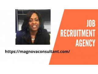 Magnova consultant is a Job recruitment agency