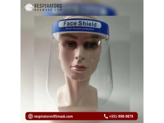 Buy 20 Pcs of Face Shield only at $89.99