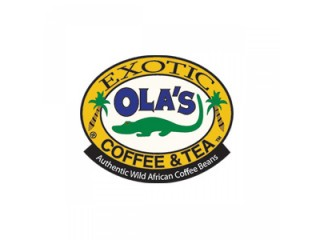 Experience the Ultra-Premium Taste of Organic Herbal Coffee USA from Olas Coffee and Tea