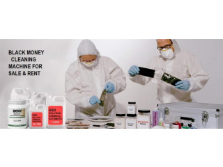 BUY HIGH QUALITY SSD CHEMICALS SOLUTION FOR CLEANING BLACK MONEY .