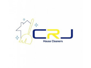 CRJ Cleaning: Residential and Commercial Cleaning