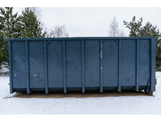 On and Gone Dumpsters