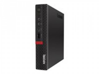 Lenovo ThinkCentre M720q tiny 8GB SSD 256GB US - Tecustry