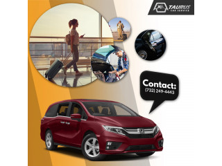 Book Car Service To JFK | EWR (Newark Airport) | Middlesex County NJ