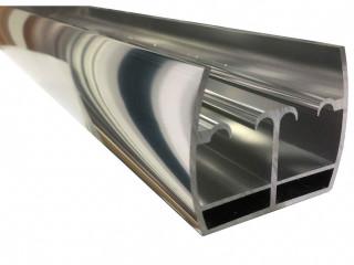 NC Aluminum - Bright Dip Anodizing