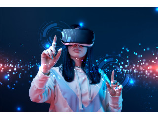 Virtual Reality App Development Company in San Francisco