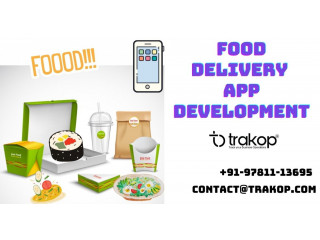 Food Delivery Software