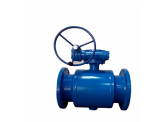 Top Entry Ball Valve Manufacturer In USA - Ball valve Supplier - Valves Onl