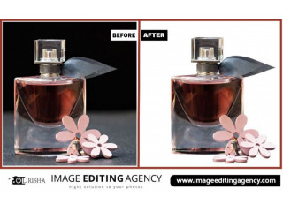 Product Photo Editing by Lirisha Image editing agency