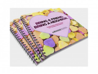 Find Out Affordable Printing Binding Services LA