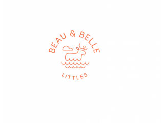 Reusable Swim Diapers | Beau & Belle Littles