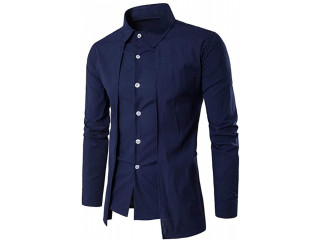 Attractive Shirt revenues for one best suited rate.