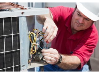 AC Contractor in Wilmington, DE