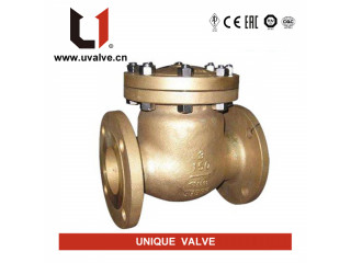 Wenzhou Unique Valve Co., Ltd