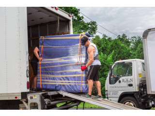 Boston to Atlanta movers A flat rate moving experience