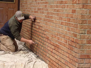 Masonry work by the professionals at prices you always wanted