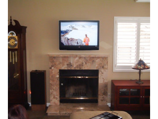 HDTV installation Novato Bringing Smart Home Solutions to You