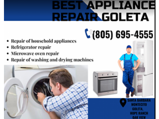 Best Appliance Repair Goleta