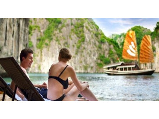 Book Vietnam Honeymoon Vacations Package within Your Budget