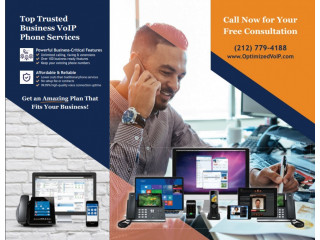 Best VoIP Service in New York City
