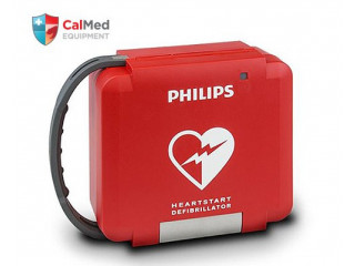 New & Refurbished AEDs & Accessories | CalmedEquipment