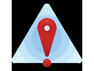 Disaster Alert App - Our Emergency Plans