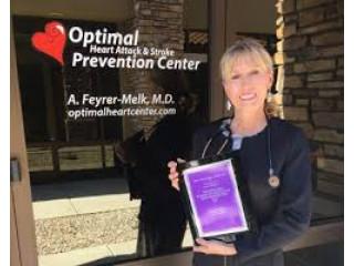 Optimal Heart Attack & Stroke Prevention Center