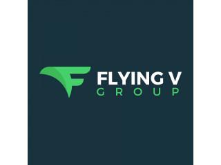 Website Designing And Development Company In Irvine CA - Flyingvgroup