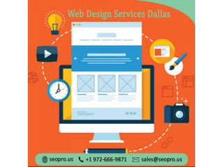 Best Web Design Company in Texas