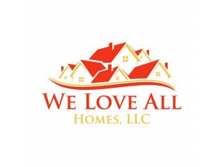 We Love All Homes LLC