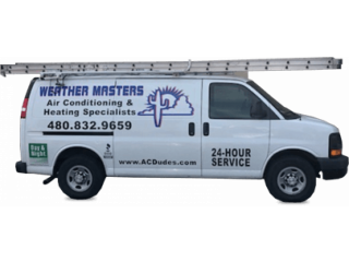 Heating services in Phoenix, AZ