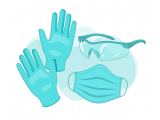 Buy Buy Medical PPE Supplies at discounted Price