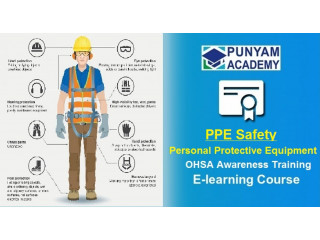 Learn About Personal Protective Equipment Safety Training