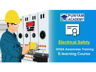 Learn About Electrical Safety for Work Place Training