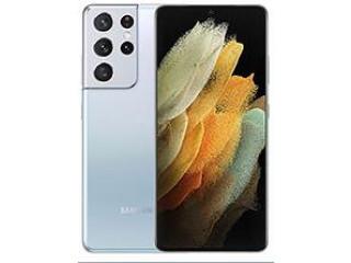 Samsung Galaxy S21 Ultra 5G Android 11.0 Snapdragon 888 Octa Core 6.8inch Dynamic AMOLED Full Display 12GB RAM 128GB/256GB ROM 16GB RAM/512GB ROM