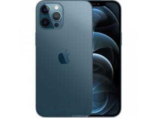 Apple iPhone 12 Pro Max iOS 14 Unlocked Mobile Phone