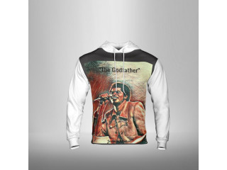 The God Father Hoodie | Hoodies at Low Price Online