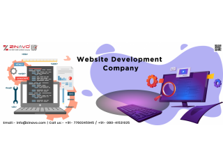 Website Development Companies In Canada