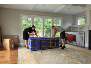 Choose a smart moving team for Moving to Boston