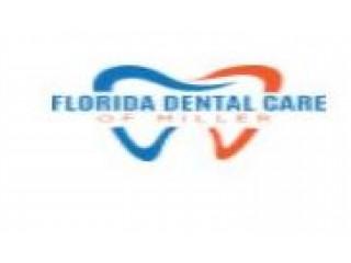 Florida Dental Care of Miller - Dental Implants, Root Canal & Dental Crowns Miami FL